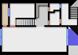 Půdorys prvního patra