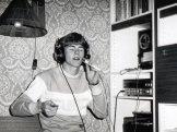 Hudení fanda  1984