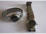 Pánské hodinky  Moskva