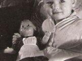 Panenka a já 1958