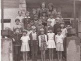 Pionýrský tábor Milonov 1965