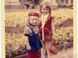Dvě sestry na Výstavišti Brno