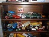 Mé hračky