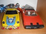 Porsche,Alfetta