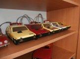 Fiat Ritmo - ites