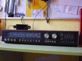 Rádio tesla 814 A