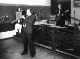 Vystoupení s Fel. Slováčkem 1977
