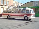 Luxusní autokar Škoda RTO LUX