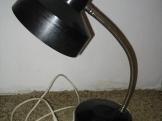 Stolní lampa 1970