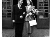 Nevěsta po válce