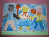 Mezinárodní den dětí - symbol přátelství mezi národy