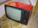 TV Tesla Pluto  z r. 1980