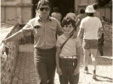 Červená Lhota 1987