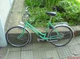 Moje jízdní kolo Eska premier 3.generace