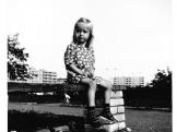 Dítě 80.let