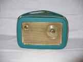 Kabelkové radio TESLA 2800B T58