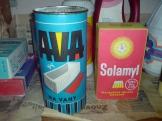 Ava a Solamyl