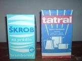 Tatral a Škrob