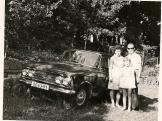 Dědečkův Moskvič