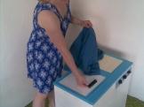 Pračka Romo Kombi R230 z Fulneku