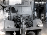 Moje teta a Tatra 111