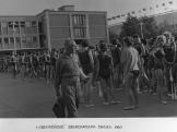 II. celostátní spartakiáda Praha1960