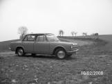 Simca 1966
