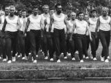 Nástup mužů, Přerovsko 1975
