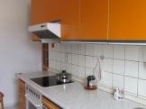 Kuchyň Asta z roku 1975