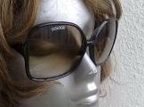 Retro brýle