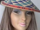 Spartakiádní klobouček 1965