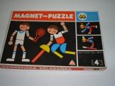 Magnetická skládanka