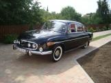 Moje Tatra-603