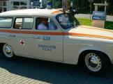 Sanitka Škoda 1202