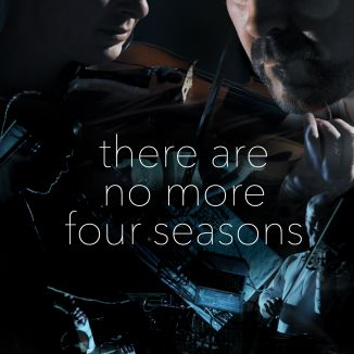 There are no more four seasonsThere are no more four seasons
