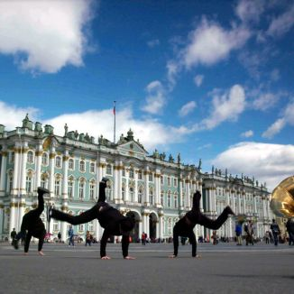 SILENCED - COMPOSERS IN REVOLUTIONARY RUSSIAUMLČENI – SKLADATELÉ V REVOLUČNÍM RUSKU