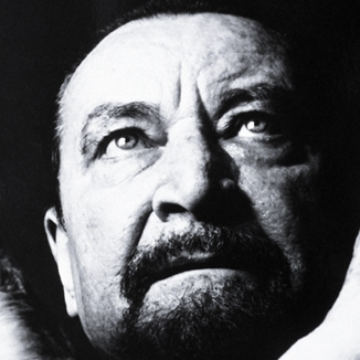 Tribute to... Maurice Béjart