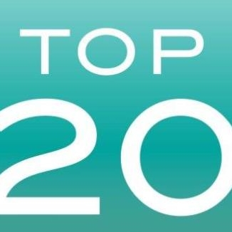 TOP 20!