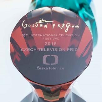 Ceny Zlaté Prahy