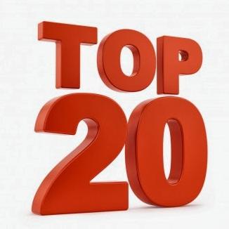 TOP 20 soutěžních snímků Zlaté Prahy 2017