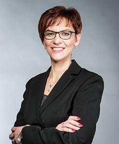 Alena Markvartová