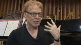 Danny Elfman na Prague Proms