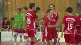 Floorball Prague Games