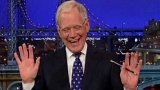 David Letterman končí v Late Show