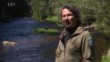 Křemelná – řeka