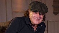 Brian Johnson: Rock na cestě
