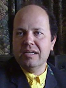 Jan Hammer jr.