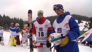 Czech Freeski Open 2009