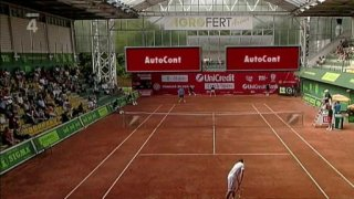 UniCredit Czech Open 2011 Prostějov