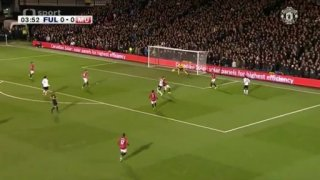 Fulham FC - Manchester United